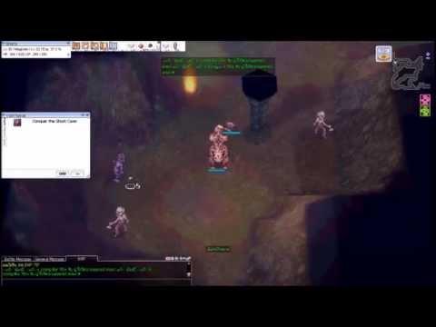 Ragnarok Online (TH) - EP4 ลุยถ้ำพาย่อนและถ้ำมด !!