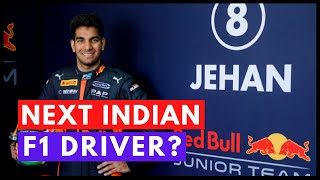 Jehan Daruvala F2 Race Winner | Next Indian F1 Driver?