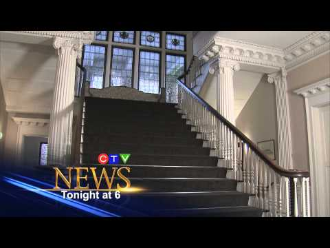 CTV News Investigative series No Way Home PLUS a Haunted House in Vancouver?