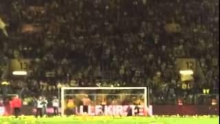 Despedida do DeDe Borussia Dortmund #oledede #Dankedede