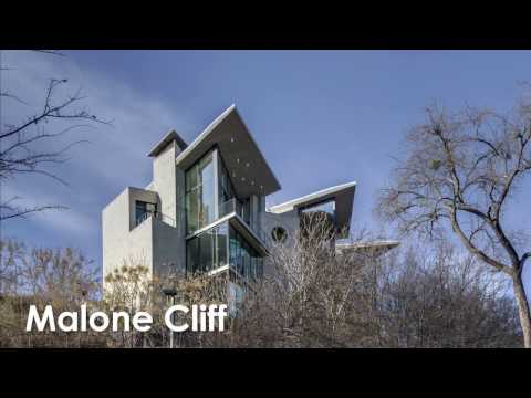 AIA Dallas Tour Of Homes 2016 | The Malone Cliff Home | Booziotis And Company Architects