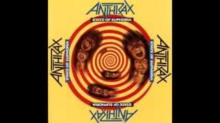 13 by anthrax