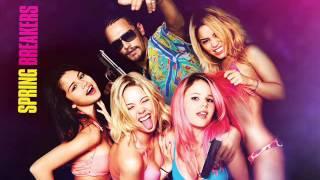 Spring Breakers Soundtrack - 5. Hangin' With Da Dopeboys - Dangeruss with James Franco
