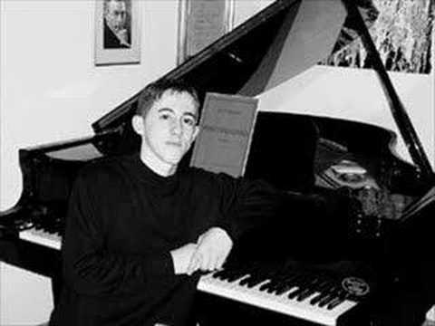 Vincenzo Maltempo (Maratea 2004) SCHUBERT Sonata A Major D 664 2 mov.