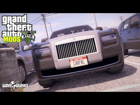 How To Install 200 Car Replace Pack!!! (2020) GTA 5 MODS