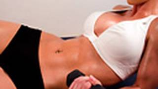 Fitness - Abs Attack Exercise Routine 2