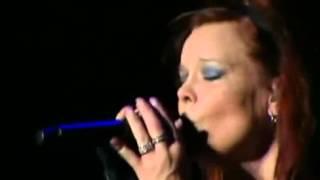 Nightwish  Sleeping Sun (Live -  Anette Olzon)
