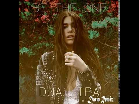 Download Dua Lipa - Be The One (Dorin Remix)