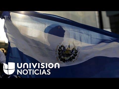 ¿Cuáles serían las alternativas legales en caso de que se cancele TPS para El Salvador?
