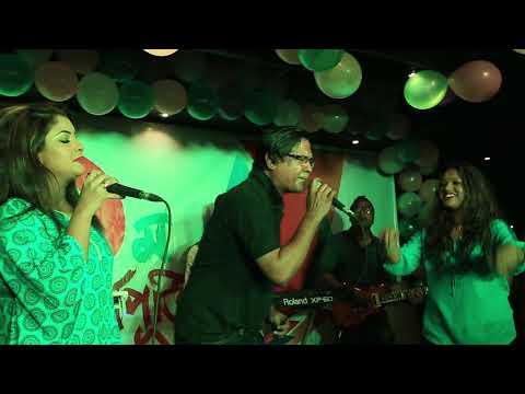 Asif Akbar| Dhruba Guha | Kornia | Dhruba Music Station | Swadesh Tv | RJ SaimuR
