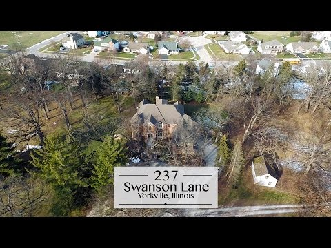 Welcome to 237 Swanson Ln, Yorkville, IL 60560