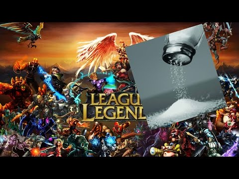 FAIR AND BALANCED GAME!!!! | League of Legends