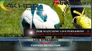 Live Stream - Tianjin Teda VS Jiangsu Suning | Football 2018/08/18
