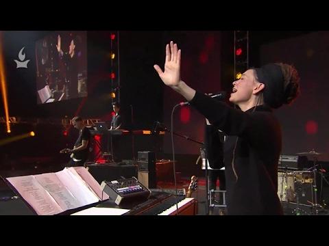 Misty Edwards // Onething 2016, Session 5 Worship