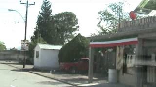 calles de janos chihuahua 1.wmv