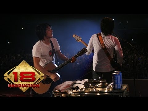 Peterpan  Jauh Mimpiku  Konser Tanah Gerogot Kaltim 5 Maret 2008