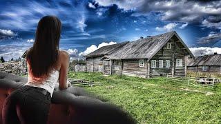 Купили дом в деревне и ОБАЛДЕЛИ обнаружив находки в огороде устроив раскопки с металлоискателем.