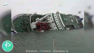 Download Video Bukan Hanya Raksasa Titanic! 10 KEJADIAN TENGGELAMNYA KAPAL LAUT PALING MENGERIKAN DI DUNIA MP3 3GP MP4