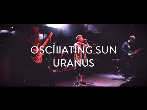 Oscillating Sun - Uranus