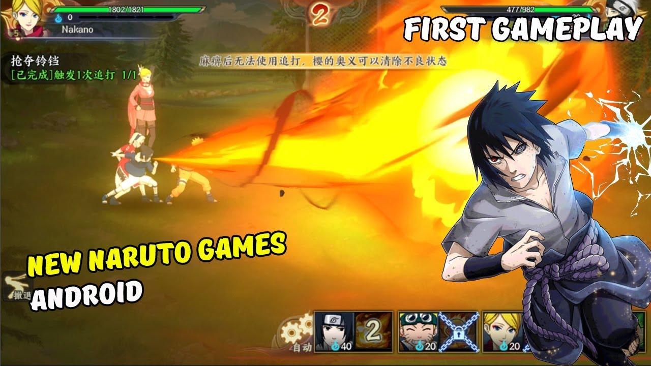 Games For Mobile Online