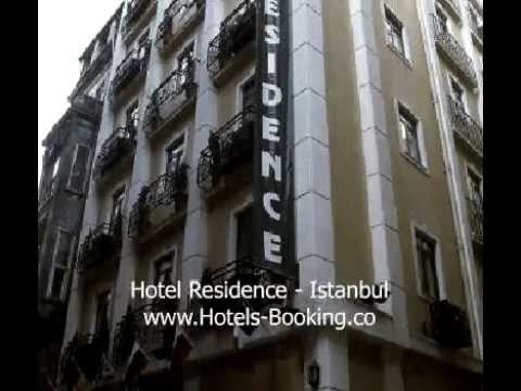 Hotel Residence - Istanbul