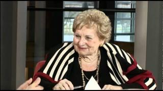 Astrid Lulling TV: ACTA-Ofkommen mam Daniel Caspary