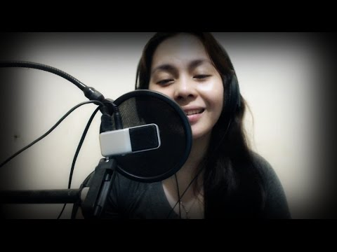 Sigaw ng Puso - Father and Sons cover by Damsel Dee female version
