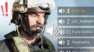 Call of Duty is TOXIC again.. (Modern Warfare)