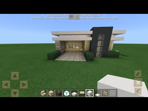 MİNECRAFT Ev Yapımı