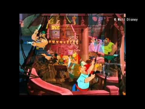 Peter Pan - The Pirates Life (Finnish) [HD]