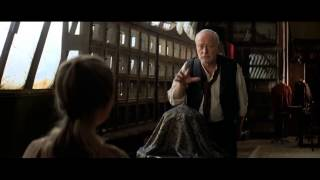 The Prestige (2006) Trailer HD