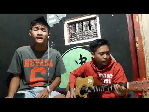 Langit Bumi - Wali (Acoustic Cover) by Ozy