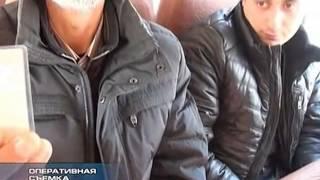 В новокузнецке полицейские проверили рынки