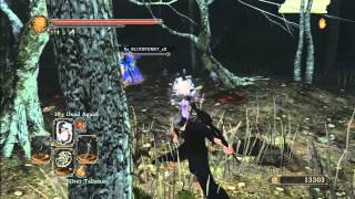 Dark Souls 2 PvP: Dead Again and Profound Still