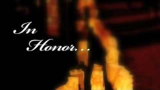 "2009 Cerritos/Artesia Relay for Life - Luminaria Video ""Remember"""