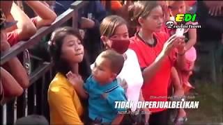 JARAN GOYANG   JIHAN AUDY   NEW PALLAPA LIVE KOJER COMMUNITY 2017