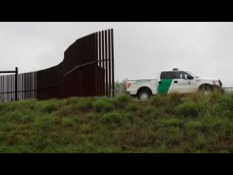 Immigrants arrested crossing US-Mexican border tops 50K in March, April Mp3