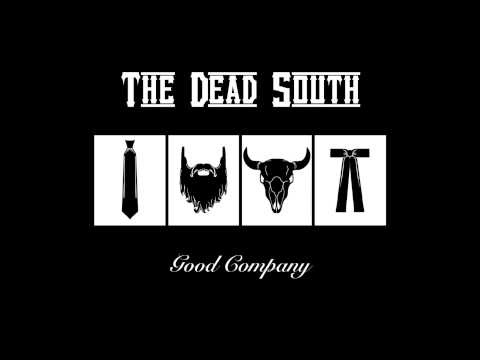 The Dead South - Travellin' Man