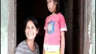 Yolanda Siringo-Ringo, Sembuh dari penyakit Hisprung