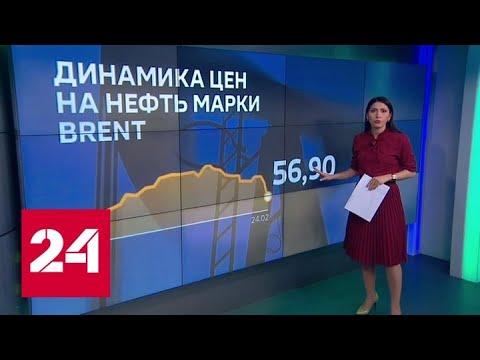 Выпуск экономики. Пока вирус наводит панику, США ужесточают требования для грин-карт - Россия 24