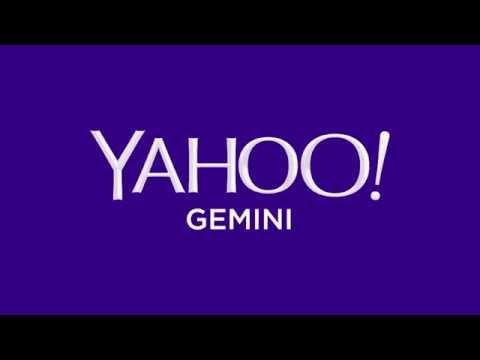 Yahoo Gemini Native Ads