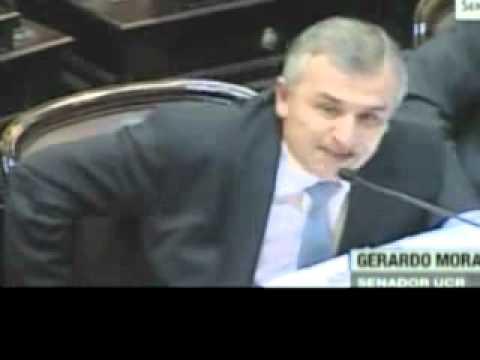 Expropiación de las ex Ciccone: críticas y apoyos a Boudou en el Senado