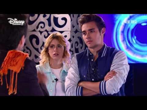 Violetta Im Fernsehen