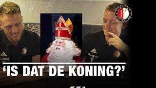 Hoe Nederlands zijn Jørgensen en Larsson?