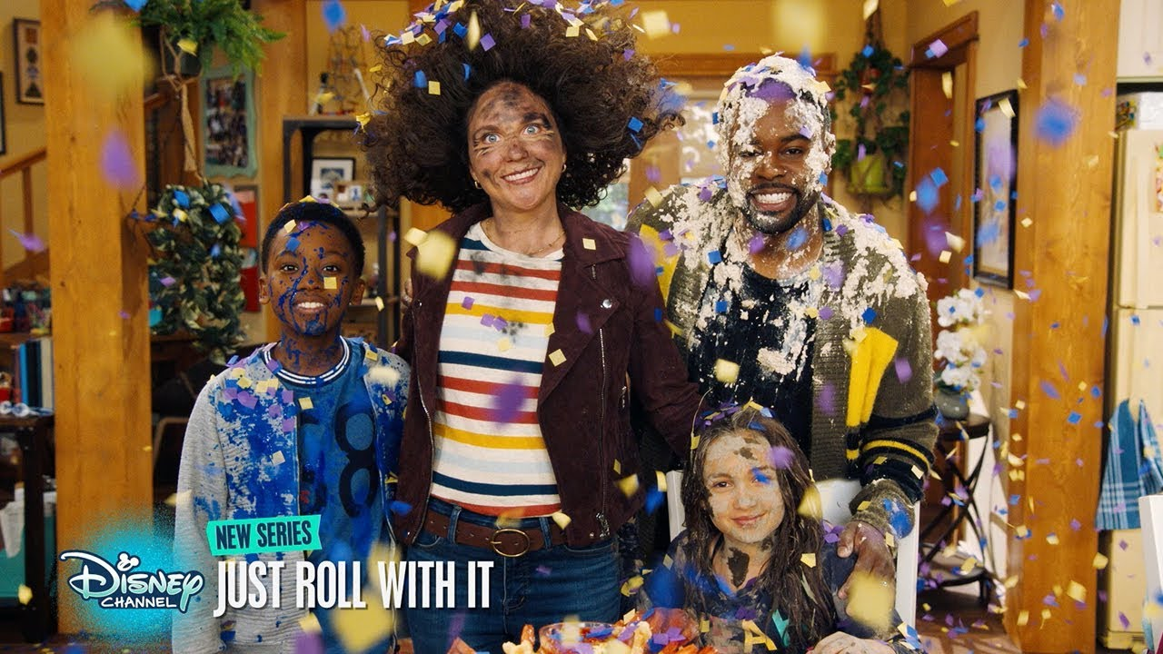 Just Roll With It Season 2