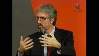 O papel do Brasil na economia mundial - Brasilianas.org (22/08/2011)
