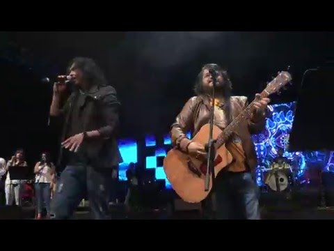 Pritam Live In Concert At Mood Indigo 2015