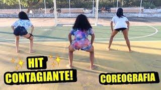 Baixar Hit Contagiante - Felipe Original feat. Kevin O Chris (COREOGRAFIA)