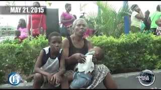 JAMAICA NOW: Passport fee hike ... Bunting angers public ... ZIKV alert ... Ganja killing