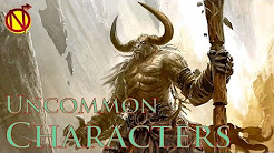 Unorthodox 5E D&D Character Builds - YouTube